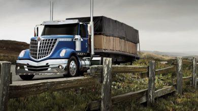 Photo of Navistar moving higher on increased outlook