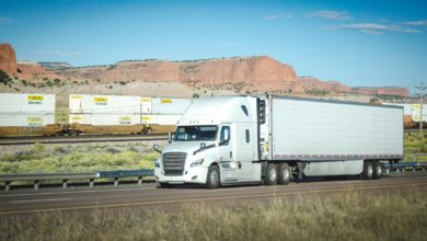 Photo of Outlook lowered for truckload and intermodal companies heading into earnings season