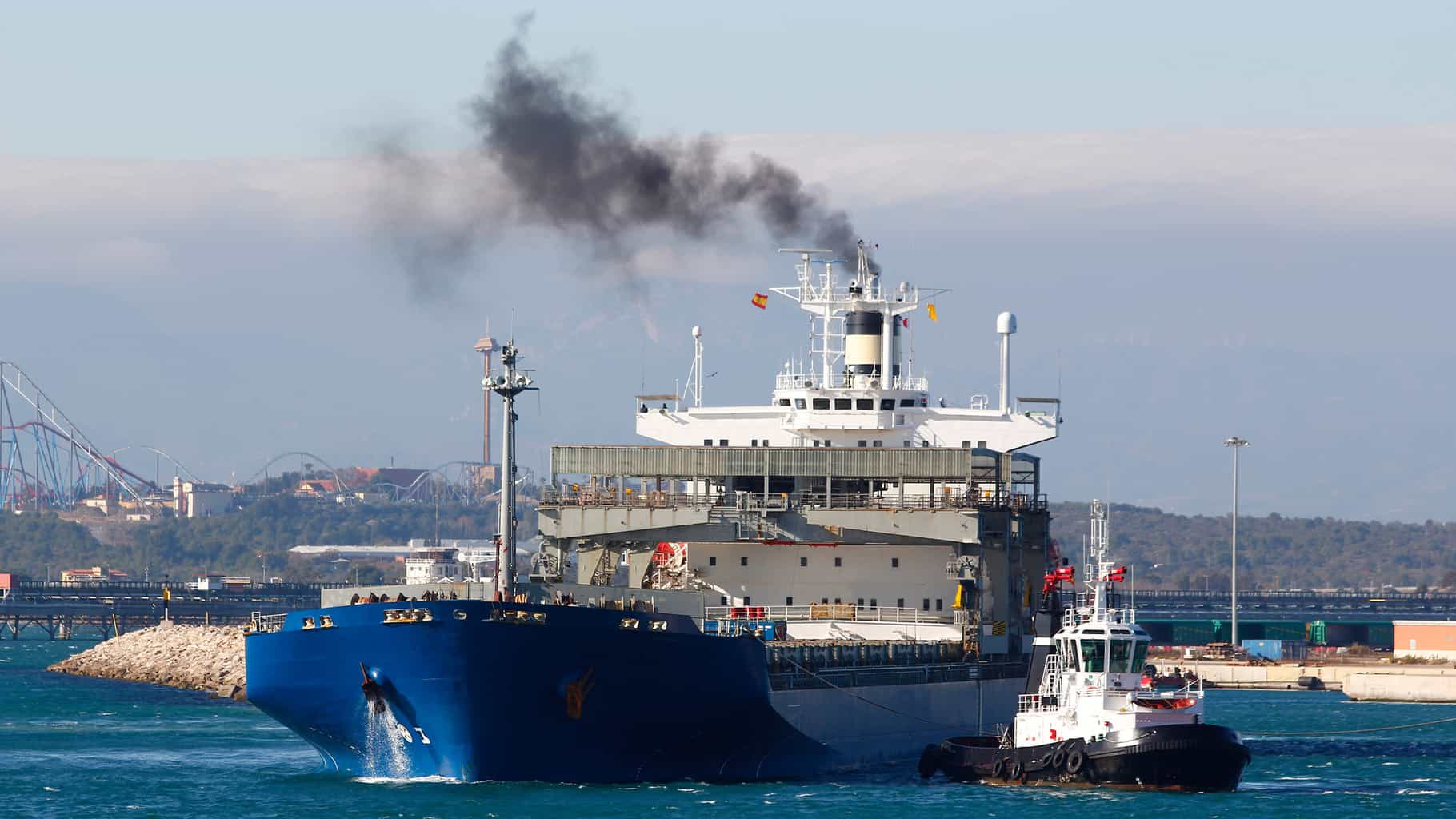 IMO 2020 presentations outline scenarios for fuel switching