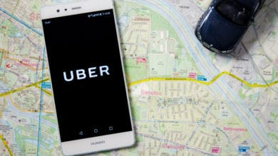 Uber is looking to spinoff financial technology services (Photo: Shutterstock)