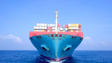 Banks are forcing container lines to reduce their carbon emissions (Photo: Shutterstock)