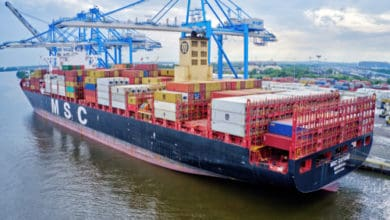 Photo of MSC loses preferred customs status over cocaine bust on ship (with video)