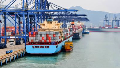 Photo of Container rate increases are expected on the Trans-Pacific Eastbound