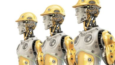 Photo of Robots to displace transport and manufacturing workers in vast numbers