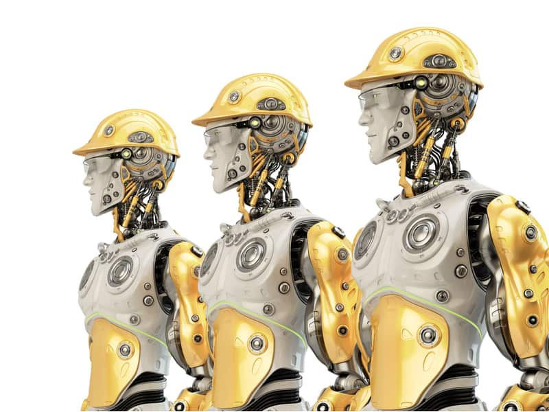 How AI can train workers for the jobs of the future