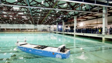 Photo of Port Report: Maritime firms ask where they fit with robotic ships