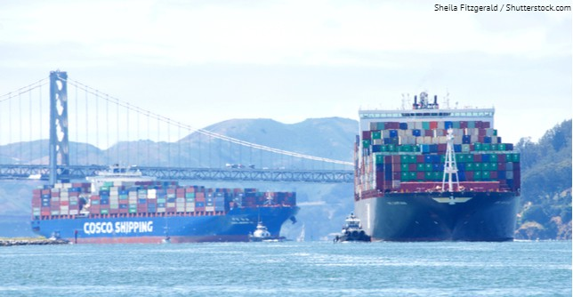 Bay Area ports could face capacity 'stress' - FreightWaves
