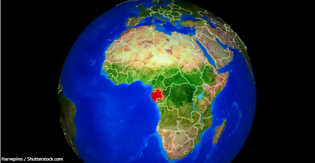 Photo of State adds Gabon eligibility for rough diamond trade