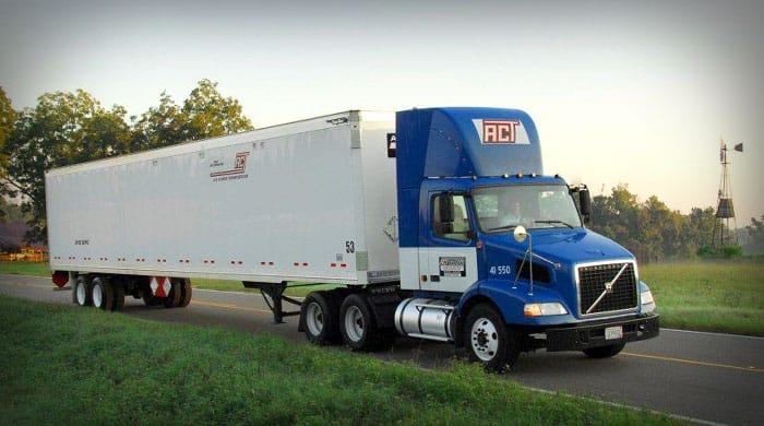 Aaa Cooper Transportation Offers New Gps Tracking System