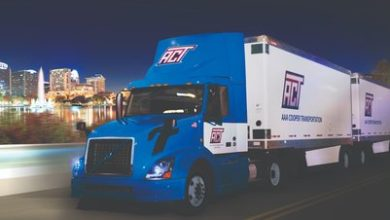 Photo of AAA Cooper Transportation offers new GPS tracking system for shippers