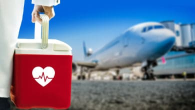 Photo of Precious cargo: How the right freight forwarding technology can save lives