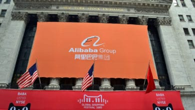 Photo of Alibaba opens its platform to B2B sellers in U.S.