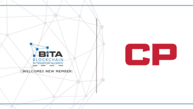 Photo of Canadian Pacific Railway joins Blockchain in Transport Alliance