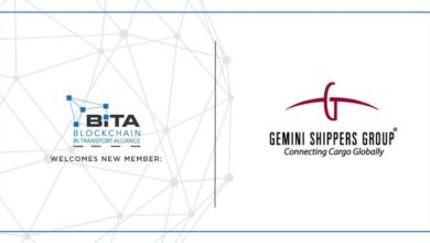 Photo of Gemini Shippers Group joins Blockchain in Transport Alliance