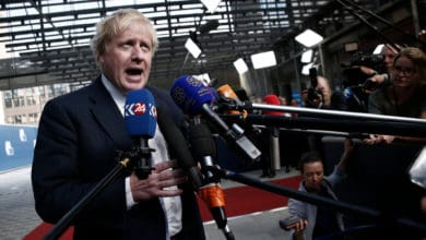 Photo of Boris Johnson could be the next Churchill if he delivers a favorable Brexit deal for the U.K.