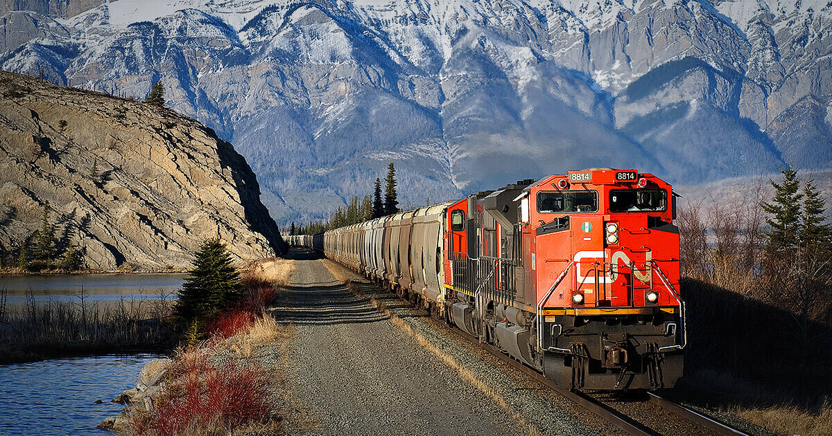 Commentary: Understanding the railroads' quarterly earnings