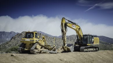 Photo of Caterpillar earnings disappoint due to weaker China sales and higher production costs