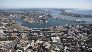 Photo of Port Report: State government sticks with decision to cripple the Port of Newcastle