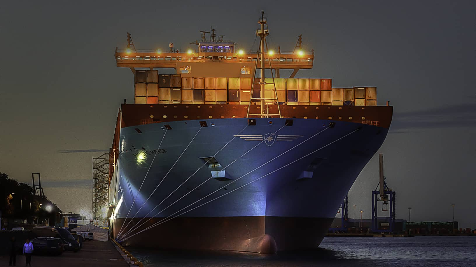 Why container liner profits remain elusive despite alliances