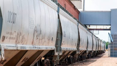 Photo of Commentary: Moving grain is a major market for U.S. and Canadian railroads