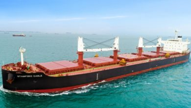 Photo of Will a six-year-old bet on dry bulk recovery finally pay off?