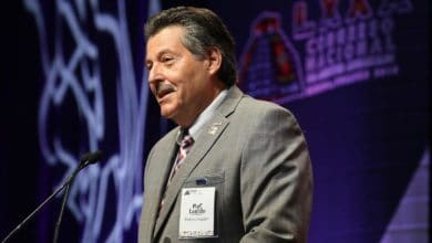 Photo of Laredo mayor discusses Mexico cross-border trade upgrades at international freight conference
