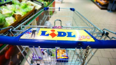 Photo of German supermarket chain Lidl is marrying the last-mile of offline and online shopping
