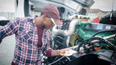 Photo of Commentary: Controlling the impact of technicians on the total cost of ownership