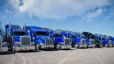 Photo of Who's really hauling spot market freight? (with video)