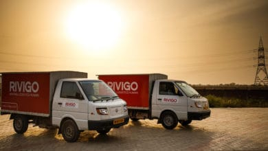 Photo of Indian logistics startup Rivigo raises $65M in Series E