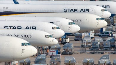 Photo of What goes up must come down – Air cargo monthly update