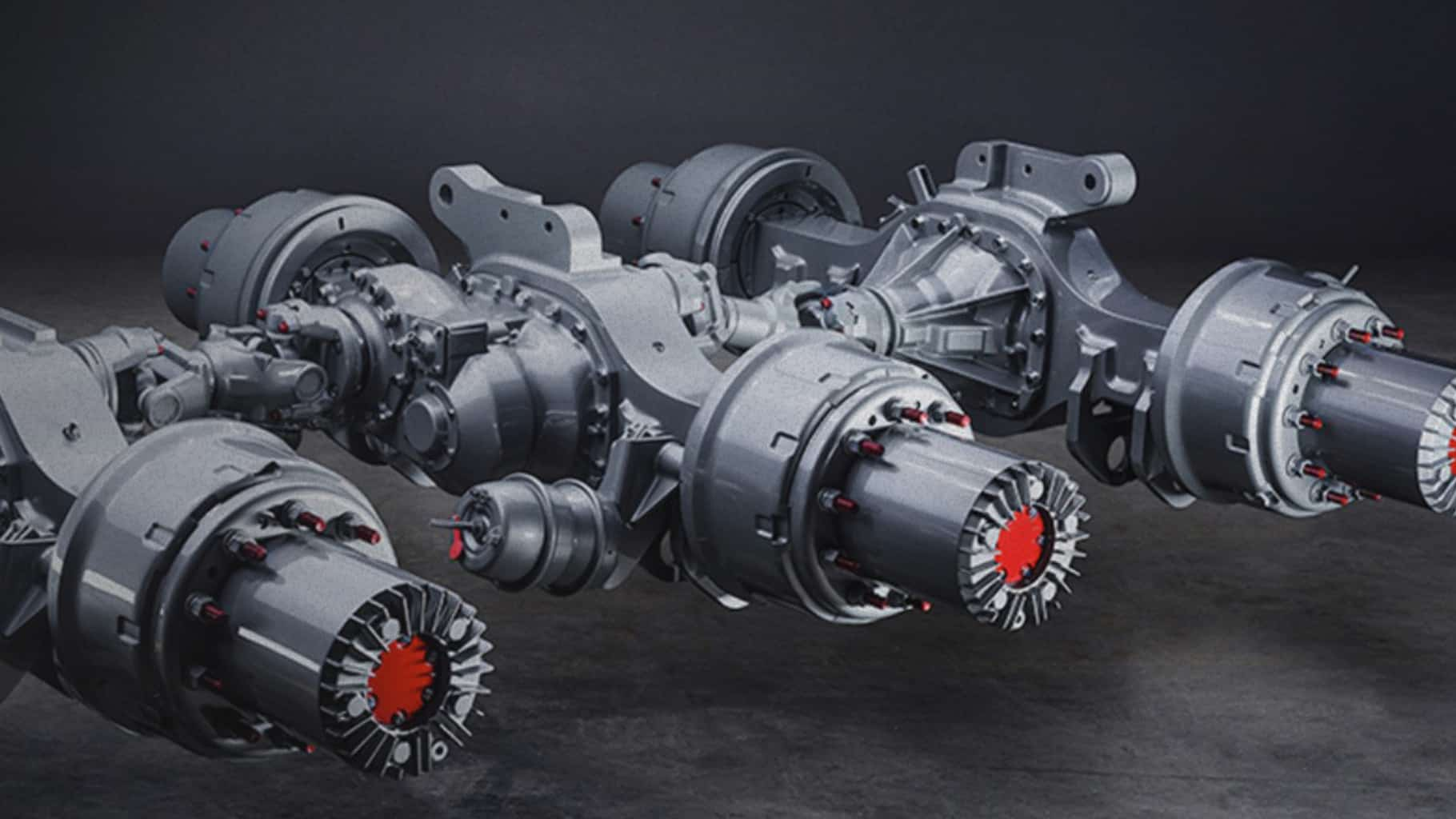 Meritor assembly issue affecting Navistar and Daimler Trucks
