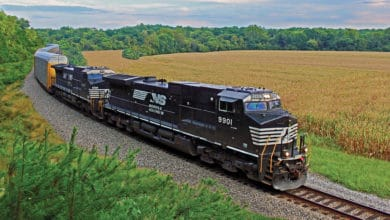 Photo of Commentary: Before CN or CSX tried PSR…