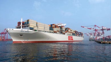 Photo of OOCL reports 7 percent revenue increase; cancels several Asia-Europe sailings for three months
