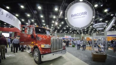 Photo of PACCAR sets second-quarter revenue and income records