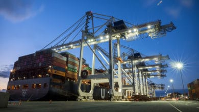 Photo of Port Report: Savannah's share of container imports grows