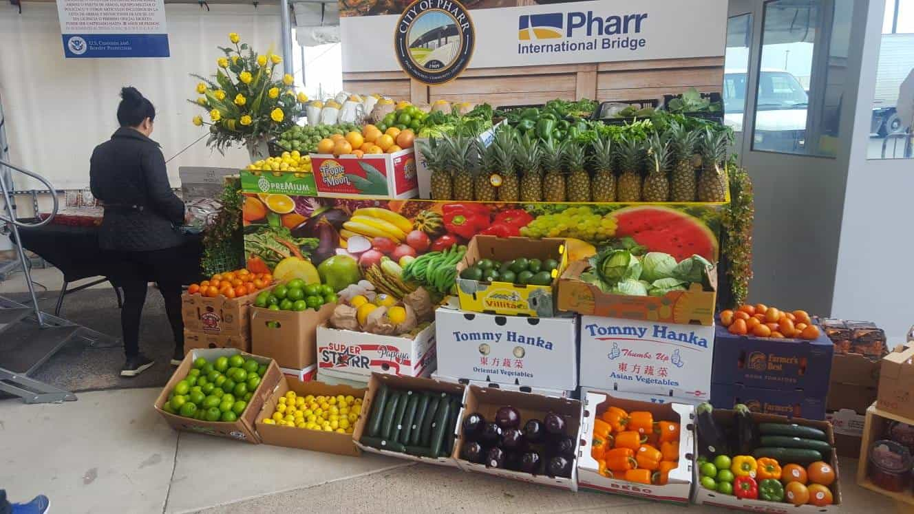 Texas border bill aims to stop produce imports from wilting at