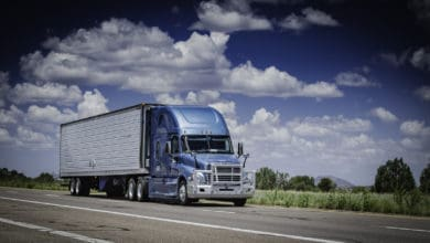 Photo of Trucking rates gain, but continue to face headwinds