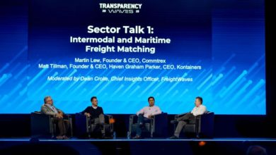 Photo of Kontainers sees 1 million freight brands ready to go online
