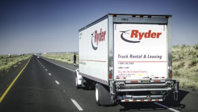 Photo of Ryder posts record sales and earnings across all segments