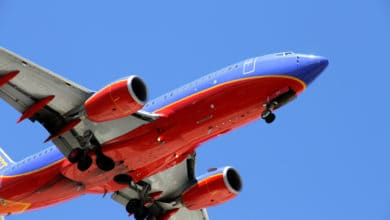 Photo of Southwest Airlines manages slight Q2 profit despite grounding of Boeing MAX 737s