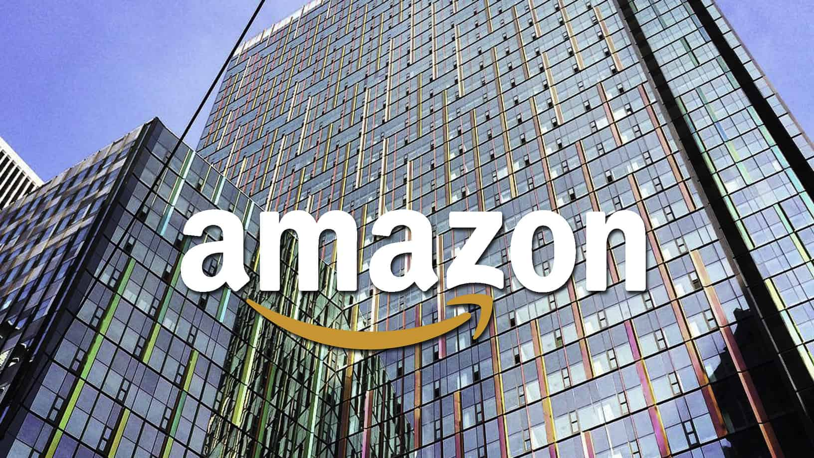 Strikes and protests paint Amazon's Prime Day sales in Europe (Photo: Amazon)