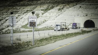 Photo of Fuel efficiency highlighted in 65 mph speed limiter support