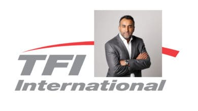 Photo of TFI promotes TForce executive to oversee U.S. and Canada final mile operations