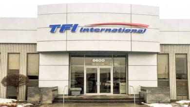 Photo of TFI grows profits on weaker truckload revenues