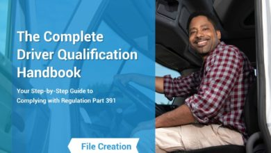 Photo of White Paper – The Complete Driver Qualification Handbook