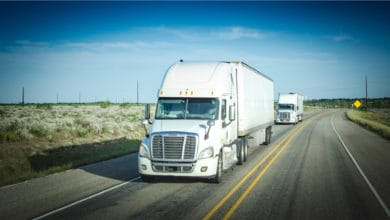 Photo of Today's Pickup: Convoy claims its carriers have better crash ratings, fewer cargo claims than industry averages