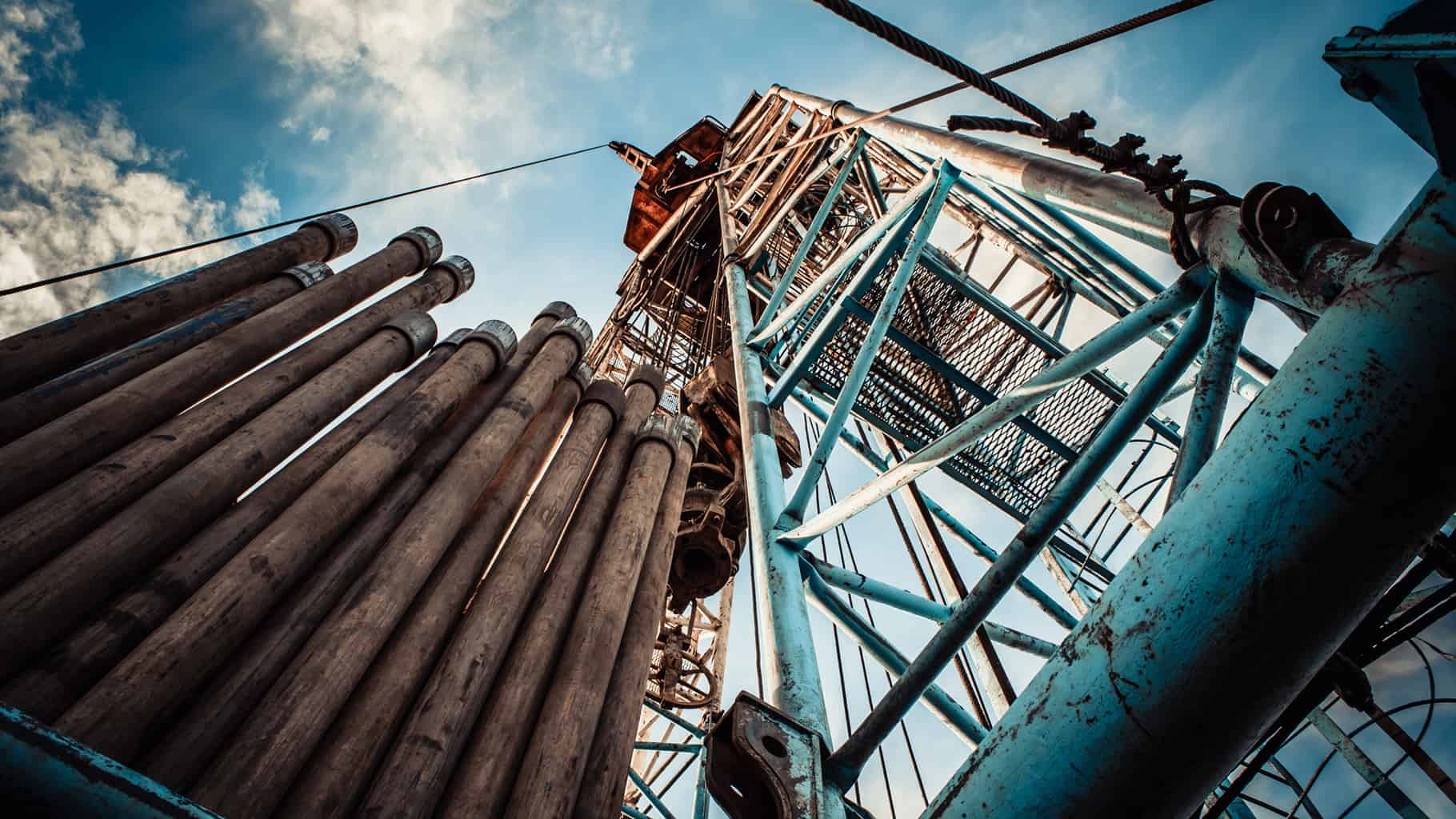 Shale gas production might have dark days ahead (Photo: Shutterstock)