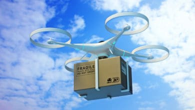 Photo of Today's Pickup: Drone app wants to control the skies
