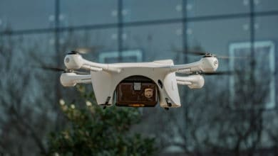 Photo of UPS adds Sunday service; forms commercial drone unit and files to expand operations